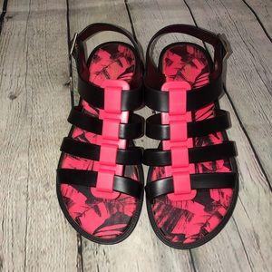 Melissa Flox + Jason Wu Gladiator Sandals